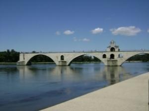 Le Pont d'Avignogne